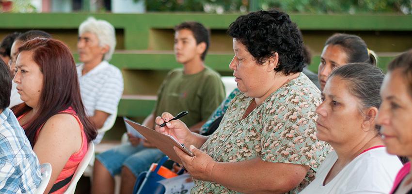 Encuentro San Pedro - Foto por Diana Piñeiro